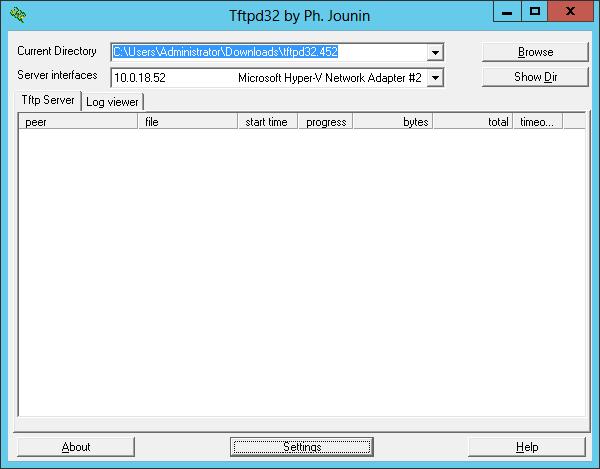 Copiare tutto il contenuto della flash di un router/switch